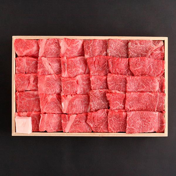 [ギフト] A5等級神戸牛 肩ロース・ランプ焼肉セット  400g~1kg