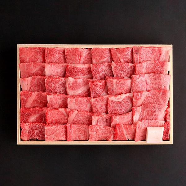 [ギフト] A5等級神戸牛 肩ロース焼肉 200g~1kg
