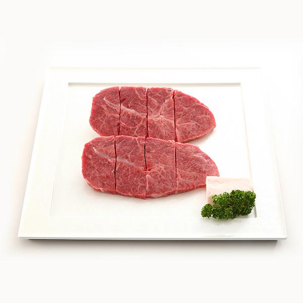 [家庭用]A5等級 神戸牛 ミスジ 焼肉 200g~400g
