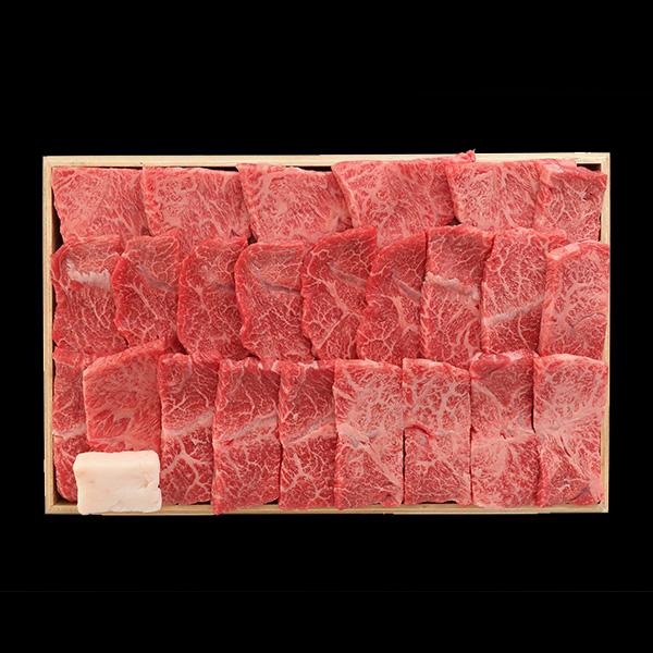[ギフト]A5等級 神戸牛 ミスジ 焼肉 200g~400g