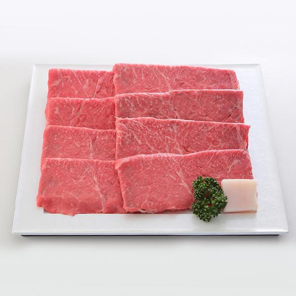 [家庭用] A5等級神戸牛 特選ももすきやき 200g~1kg