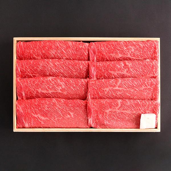 [ギフト] A5等級神戸牛 特選ももすきやき 200g~1kg