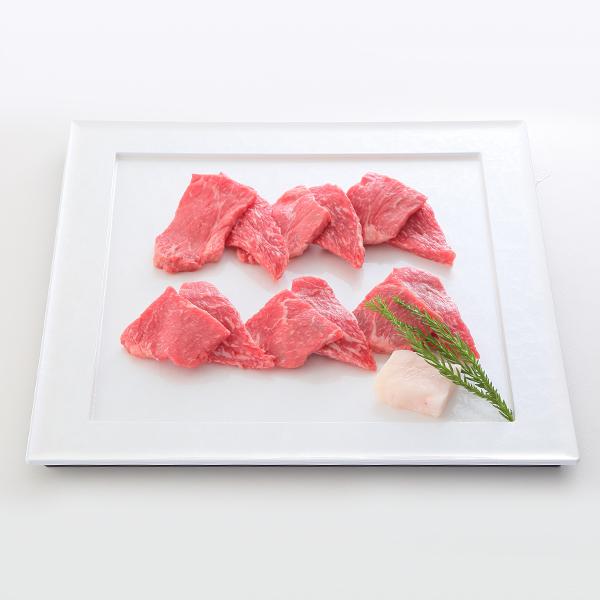 [家庭用] A5等級神戸牛 特選もも焼肉 200g~1kg