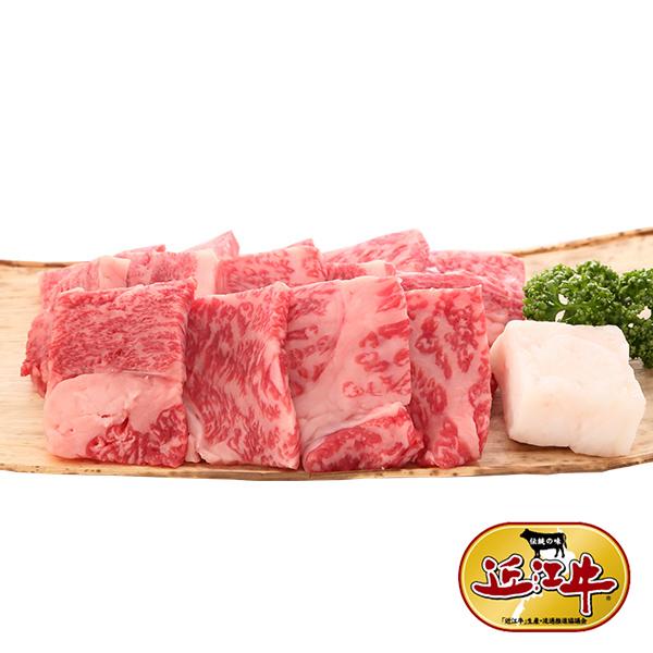 [家庭用] 認定近江牛リブロース焼肉 200g~1kg