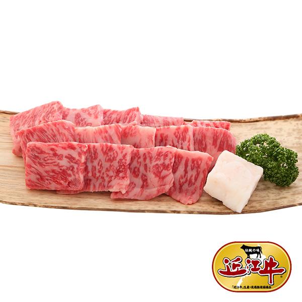 [家庭用] 認定近江牛サーロイン焼肉 200g~1kg