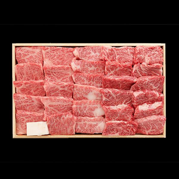 [ギフト]A5等級 神戸牛 プレミアムバラ 焼肉 200g~1kg