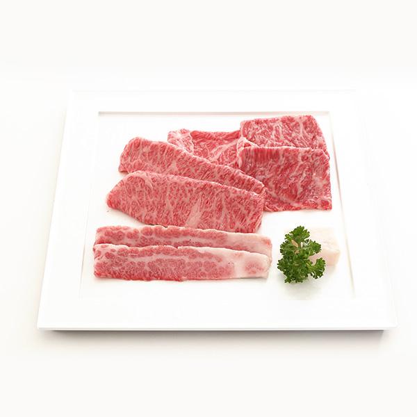 [家庭用]A5等級 神戸牛 プレミアムバラ すき焼き 200g~1kg