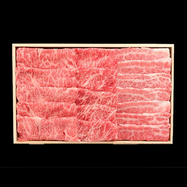 [ギフト]A5等級 神戸牛 プレミアムバラ しゃぶしゃぶ  200g~1kg