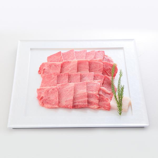 [家庭用] A5等級神戸牛 プレミアム霜降り肩ロース焼肉 200g~1kg