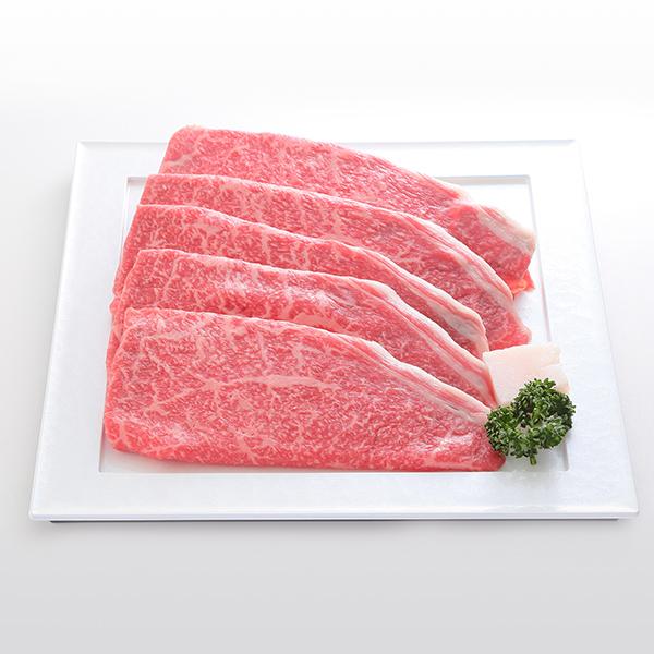 [家庭用] A5等級神戸牛 プレミアム霜降りももしゃぶしゃぶ 200g~1kg