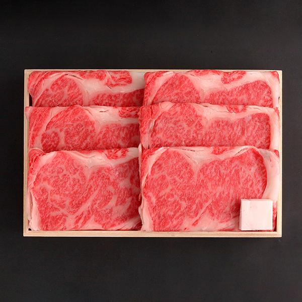 [ギフト] A5等級神戸牛 リブロースすきやき 200g~1kg