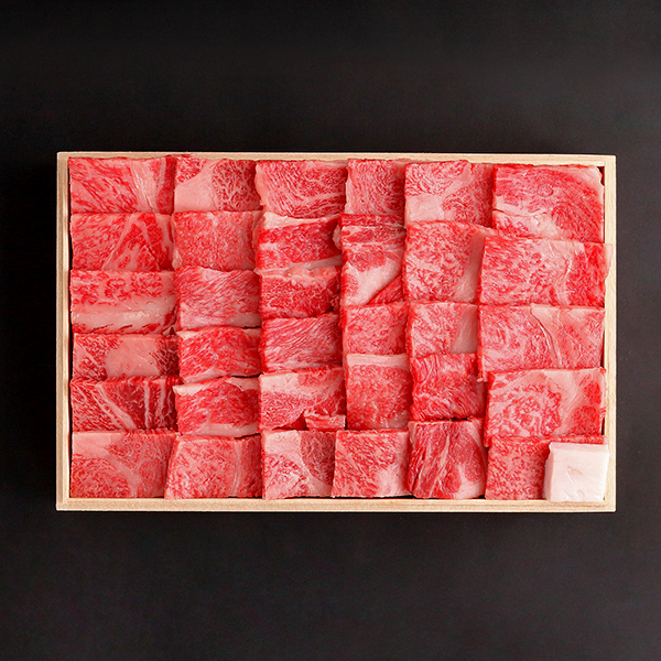 [ギフト] A5等級神戸牛 リブロース焼肉 200g~1kg