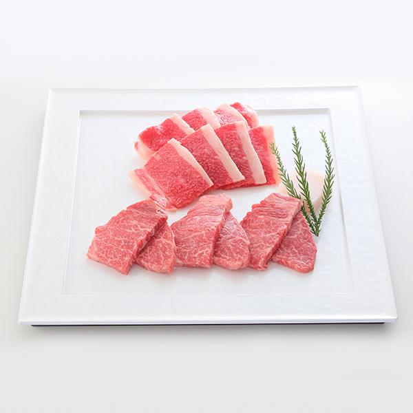 [家庭用]  A5等級神戸牛 ランプ・ブリスケ焼肉セット 400g~1kg