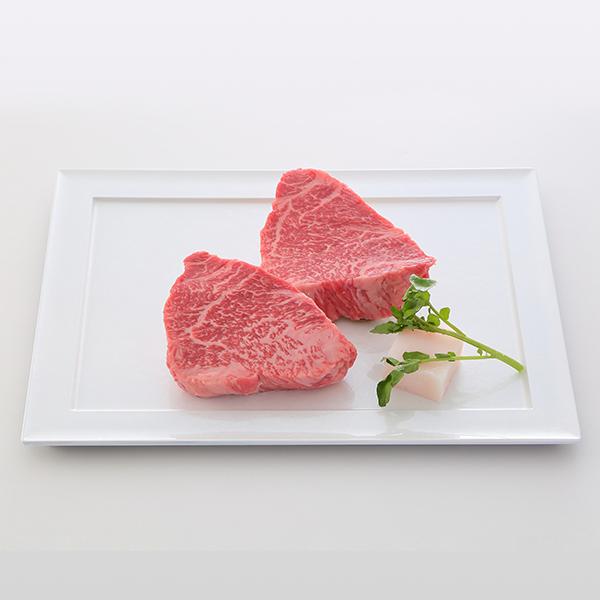 [家庭用] A5等級神戸牛 ランプステーキ 200g~1kg