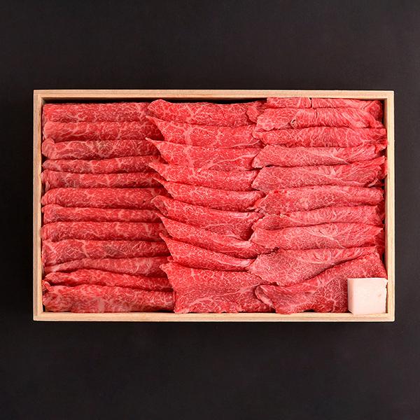[ギフト] A5等級神戸牛 ランプすきやき 200g~1kg