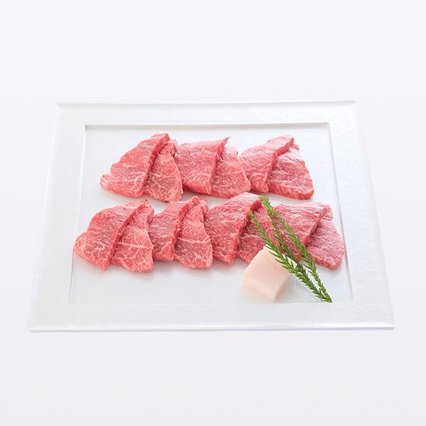 [家庭用] A5等級神戸牛 ランプ焼肉 200g~1kg