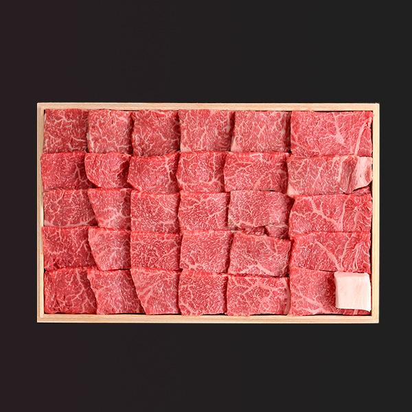 [ギフト] A5等級神戸牛 ランプ焼肉 200g~1kg