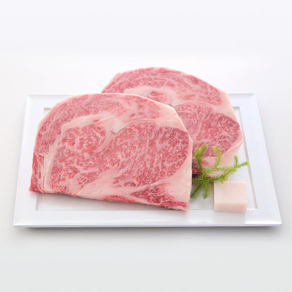 [家庭用]  A4等級三田和牛 リブステーキ 300g・600g・900g