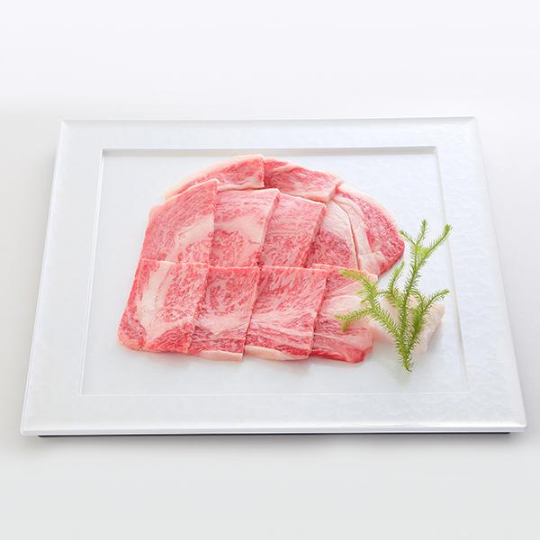 [家庭用]  A4等級三田和牛 リブロース 焼肉 200g~1kg