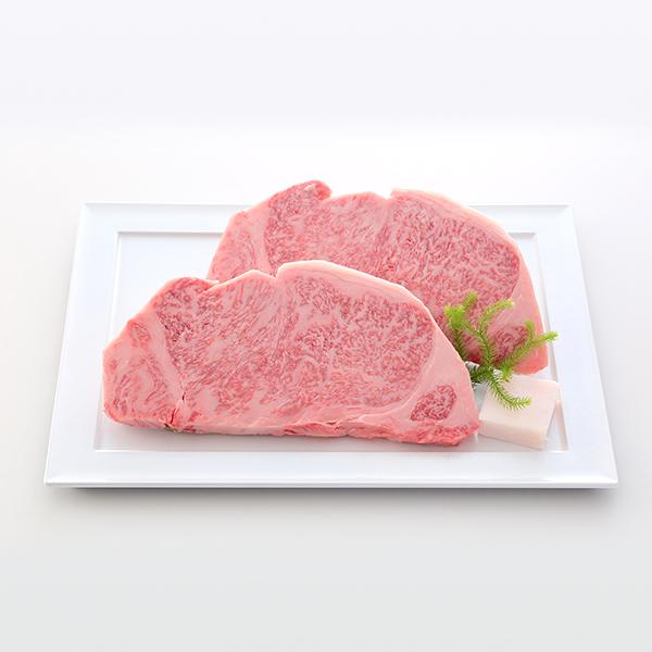 [家庭用]  A4等級三田和牛 サーロインステーキ 200g~1kg
