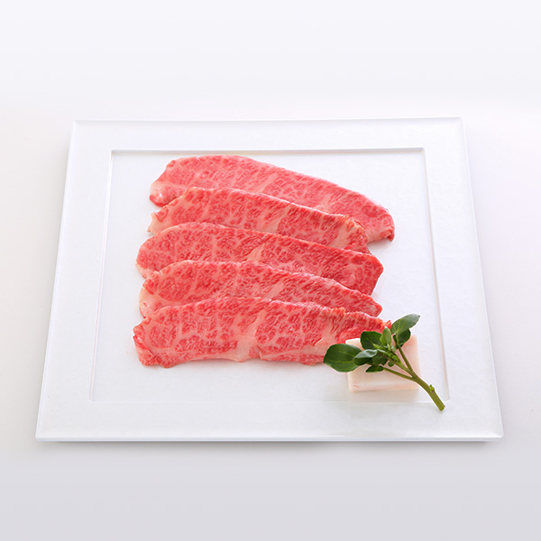 [家庭用] A5等級神戸牛 三角しゃぶしゃぶ 200g~400g