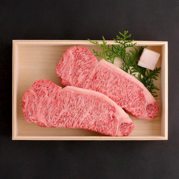 [ギフト] A5等級神戸牛 サーロインステーキ 200g~1kg