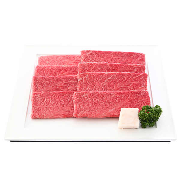 [家庭用] A5等級神戸牛ウデしゃぶしゃぶ 200g~1kg