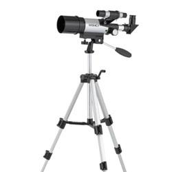 NASHICA ナシカ 200倍ミニ天体望遠鏡 M-600(三脚付)【送料無料】