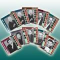 落語名人選CD 10枚組