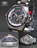 DOMINIC ドミニク メンズ腕時計 DS1111G-BB