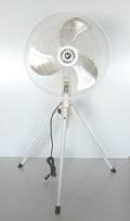 《完売》【メーカー直送・代引不可】三脚スタンド型扇風機  HX-500 【送料無料】☆強力扇風で、夏も快適!