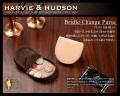 Harvie and Hudsonハービーアンドハドソン チェンジパース馬蹄型小銭入れ HA-1008