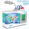 卓上ミニ水槽TAQUARIUM タクアリウム TQ-2018