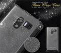 AQUOS PHONE EX SH-04E用ラメクリアケースdsh04e-03