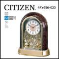 シチズン 電波置時計 パルドリームR656