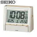 セイコー SEIKO 目覚し時計 DA206G デジタル TALK LINER トークライナー 電波時計 電波置き時計