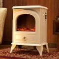 暖炉型ファンヒーターNostalgie(ノスタルジア)