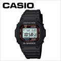 カシオ CASIO ソーラー電波腕時計 GW-M5610-1JF G-SHOCK