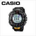 カシオ CASIO ソーラー腕時計 PRG-240-1JF プロトレック PROTREK トリプルセンサー