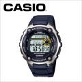 カシオ CASIO 電波腕時計 WV-M200-2AJF ランニングウォッチ スポーツウォッチ マルチバンド5 ウェーブセプター スポーツギア