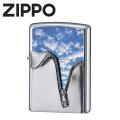 ZIPPO  ジッパーメタル