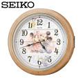 セイコー SEIKO 電波掛け時計 FW561A ディズニータイム からくり時計 電波時計 ミッキー ミニー  セイコークロック