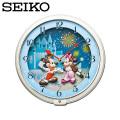 セイコー SEIKO 掛け時計 FW568W ディズニータイム 時計 ミッキー ミニー   セイコークロック