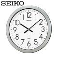 セイコー SEIKO 掛け時計 KH407S   セイコークロック 防湿・防塵型掛け時計 オフィスタイプ
