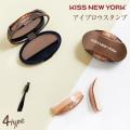 KISS NEW YORK アイブロウスタンプ【メール便送料無料】