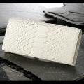 白蛇 長財布