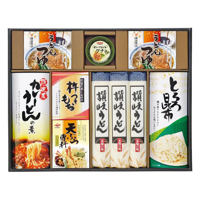 讃岐うどんギフトセット No.40