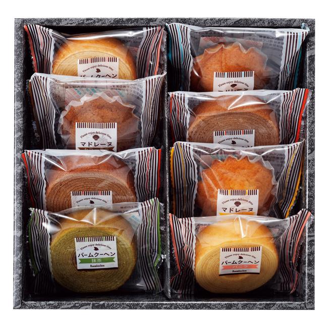 スウィートタイム 焼き菓子セット No.20