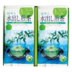 九州産抹茶水出し煎茶ティーバッグ No.10