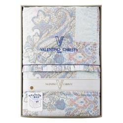 ヴァレンティノ・クリスティー ウォッシャブル羽毛肌布団 No.150